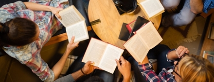 8 Communication Books for Your Book Club in 2021
